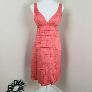 Tracy Reese silk/ cotton dress